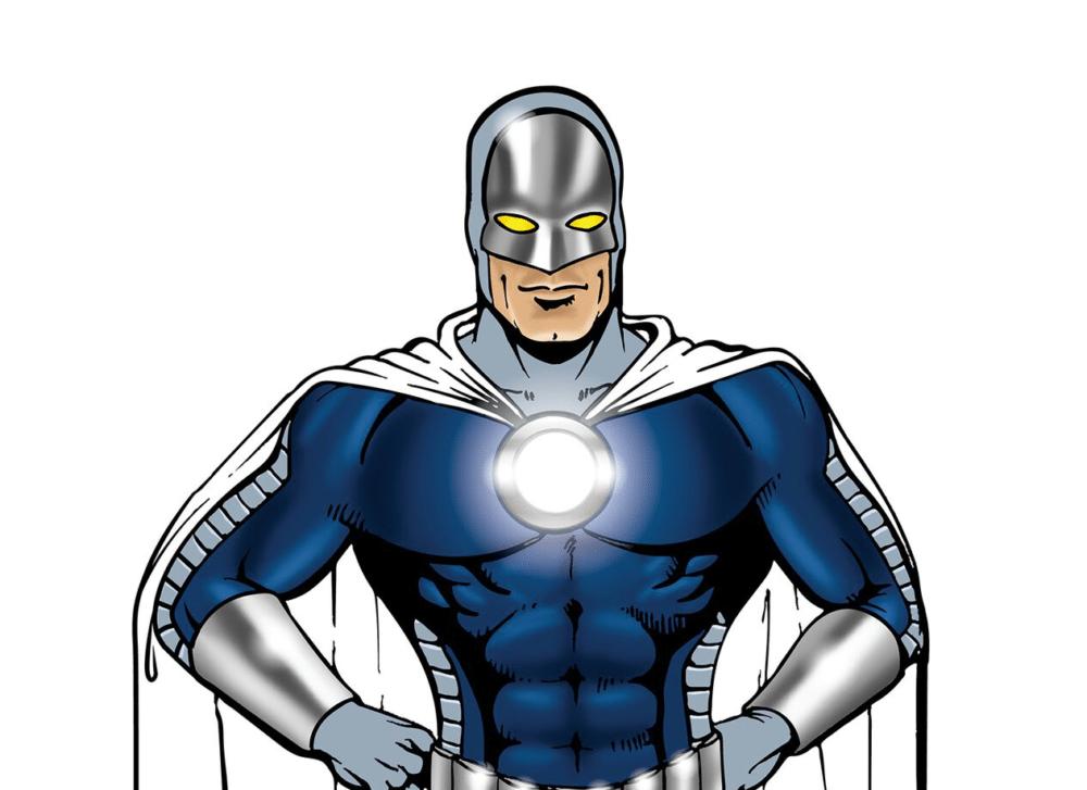 proton man