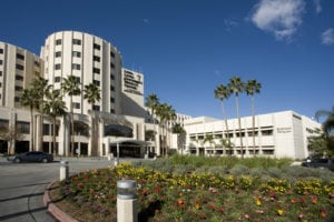 Loma Linda James Slater Proton Treatment Center