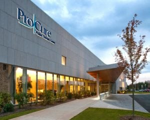ProCure Proton Treatment Center - New Jersey