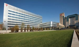 seidman cancer center uhscc