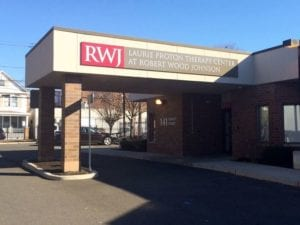 RWJ Laurie Proton Therapy Center